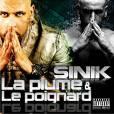 Le dernier album de Sinik, La plume et le poignard est dans les bacs depuis le 24 septembre !