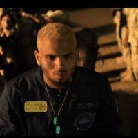 Chris Brown : Don't Judge Me, le clip futuriste en mode Men in Black (VIDEO)