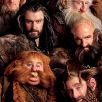 The Hobbit : nouvelle affiche en mode nains ! (PHOTO)