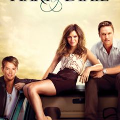 Hart of Dixie saison 2 : amour, jalousie et championne olympique au programme ! (VIDEO)