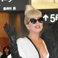 Lady Gaga de nouveau sage ! Elle va préparer un album jazz avec Tony Bennett !