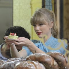 Taylor Swift à Paris : en tournage pour un nouveau clip... so cliché ! (PHOTOS)