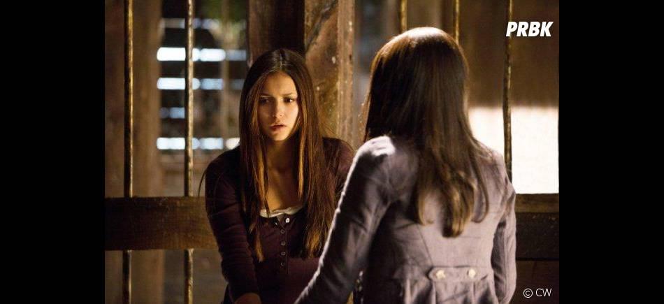 Elena va subir de nombreux changements