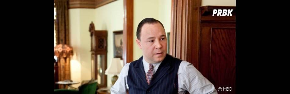 Al Capone sera de retour dans une saison 4