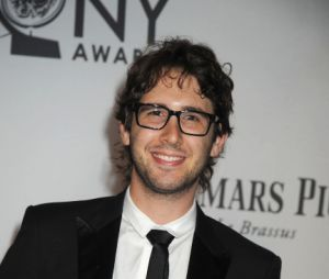 Josh Groban de retour dans The Office !