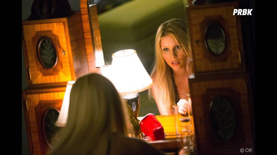 Rebekah dans l'épisode 3 de la saison 4 de  Vampire Diaries