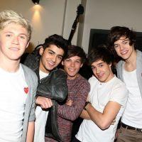One Direction : tout pour rendre leur équipe de gestion complètement folle !