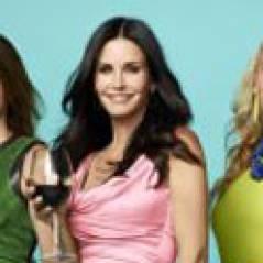 Cougar Town saison 4 : honneur au vin dans 2 nouvelles promos (VIDEOS)