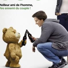 Ted : baisse ta culotte, c'est l'ours en peluche qui pilote (VIDEO)