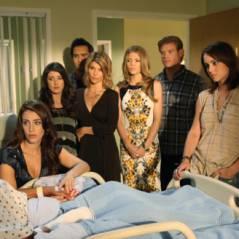 90210 saison 5 : surprise, retour et le sort de Dixon dans l'épisode 1 ! (RESUME)