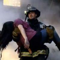 Chicago Fire : plongez au coeur du feu avec deux beaux-gosses ! (VIDEO)