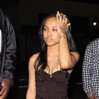 Karrueche Tran de nouveau avec Chris Brown ? La bombe a passé la nuit chez lui ! WTF ?!