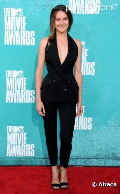 Shailene Woodley bientôt chez l'Homme Araignée ?