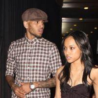 Chris Brown : un cadeau d'adieu délirant pour Karrueche Tran