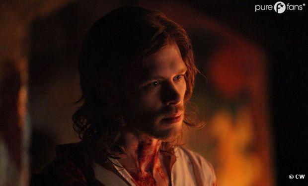 Les Originels sortent les perruques dans l'épisode 4 de la saison 4 de Vampire Diaries