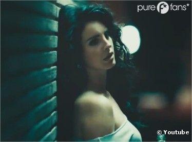 Lana Del Rey : Ravissante dans Ride