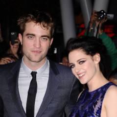 Robert Pattinson et Kristen Stewart : leur technique bizarre pour sauver leur couple