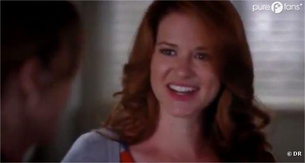 Trois nouveaux extraits pour l'épisode 3 de la saison 9 de Grey's Anatomy !