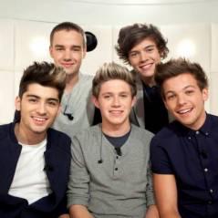 One Direction au Grand Journal : une première image et des fans au taquet sur Twitter !