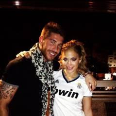 Lady Gaga moins bonne que Jennifer Lopez ? Pour le pote de Cristiano Ronaldo, c'est certain ! (PHOTO)