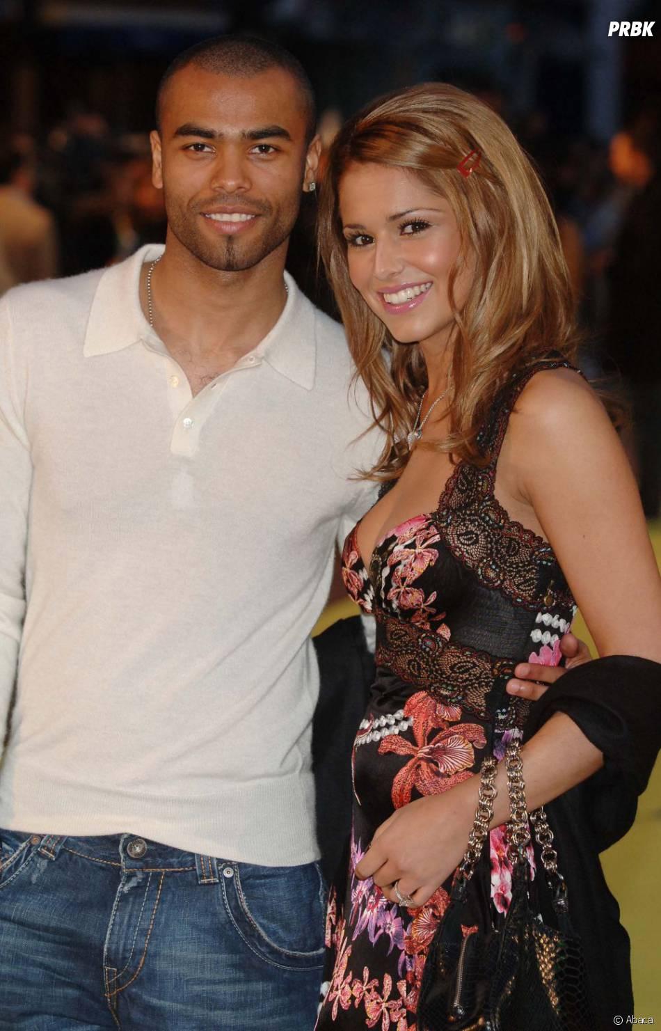 Cheryl Cole a zappé Ashley Cole !