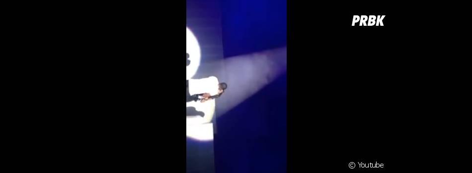Cheryl Cole fait un kiss à son nouveau boyfriend devant tout le monde !