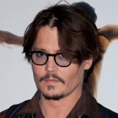 Johnny Depp : un pirate à l'assaut des librairies !