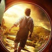 Bilbo le Hobbit : Frodon est de retour ! (PHOTO)