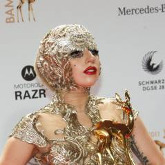 Lady Gaga VS Die Antwoord : crevettes dans les parties intimes et gros tweetclash