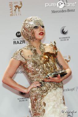 Lady Gaga s'en prend à Die Antwoord !