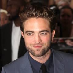 Robert Pattinson : Donald Trump lui dit de larguer Kristen Stewart !