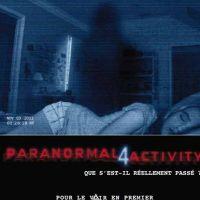 Paranormal Activity : Un 5ème film est prévu ainsi qu'un spin-off !