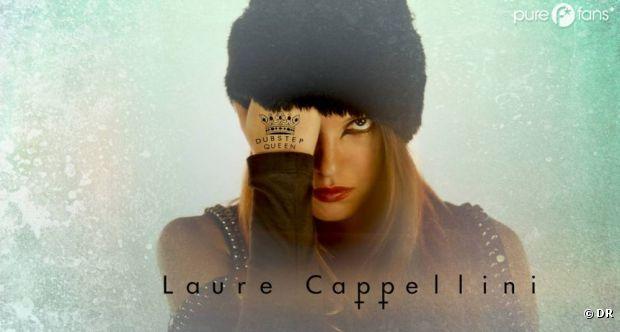 Laure Cappellini fait son grand retour !