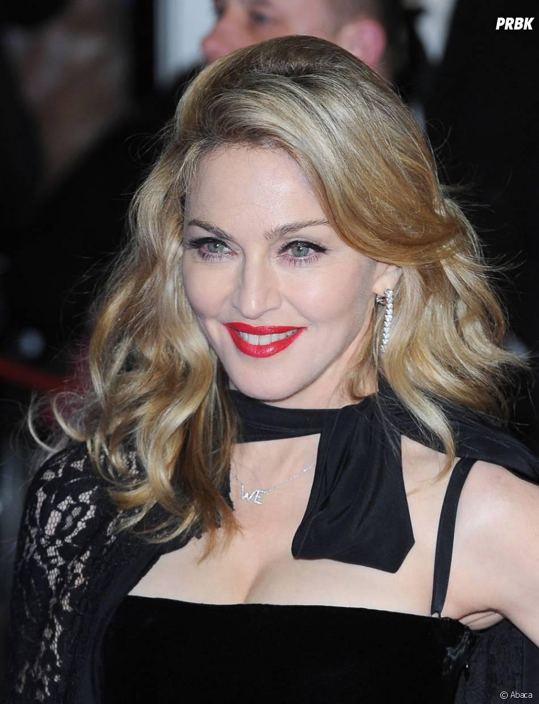 Madonna, reine du buzz... et du fail ?