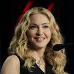 Madonna : Oups, elle chute sur scène ! Fail (VIDEO)