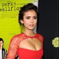 The Vampire Diaries : Nina Dobrev demande l'aide de ses fans sur Twitter !