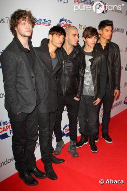 The Wanted veut apaiser les tensions avec les One Direction !