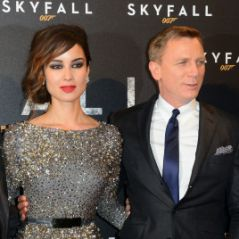 Skyfall : James Bond met le feu à Paris ! (PHOTOS)
