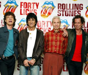 Les Rolling Stones font encore recettes