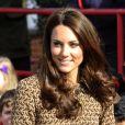 Kate Middleton est parfaite !