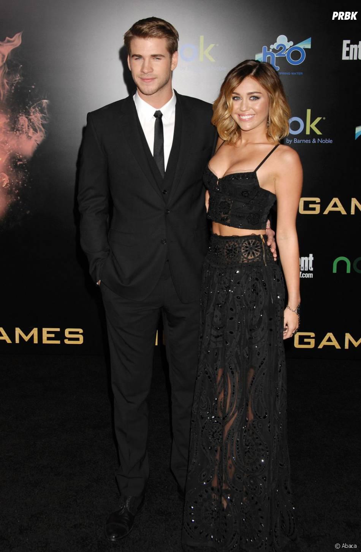 Miley Cyrus et Liam Hemsworth vont se souvenir de ce jour spécial !