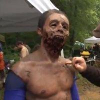 The Walking Dead saison 3 : l'incroyable making-of de l'épisode 3 ! (VIDEO)
