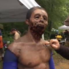 The Walking Dead saison 3 : l'incroyable making-of de l'épisode 3 ! (VIDEO)