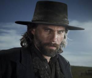 Cullen Bohannon bientôt de retour dans Hell on Wheels