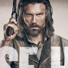 Hell on Wheels saison 3 : rendez-vous en 2013 sur AMC !