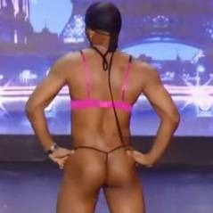 La France a un incroyable talent : Jay Le Surpreneur en string ! WTF ? (VIDEOS)