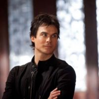 The Vampire Diaries : Ian Somerhalder va cuisiner dans la nouvelle pizzeria de ses parents !