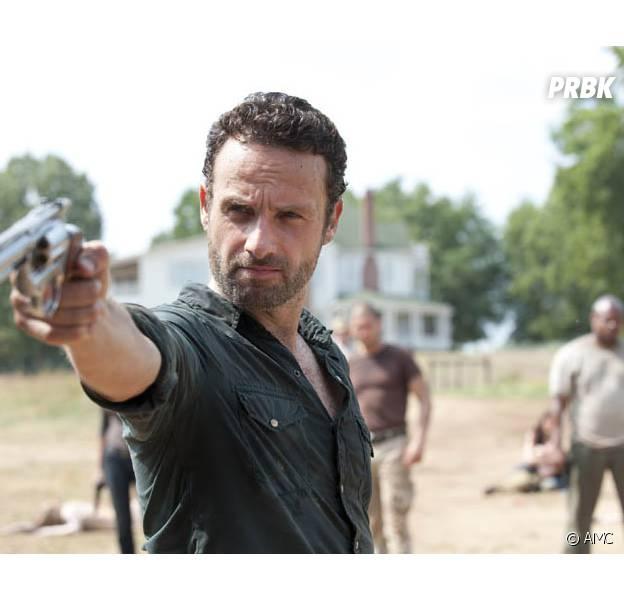 Un épisode choquant mais pas tellement pour Walking Dead !