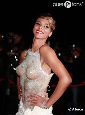 Shy'm est critiquée pour son rôle de jurée dans Danse avec les stars 3