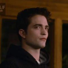 Twilight 5 : Edward en mode leader dans un nouvel extrait ! (VIDEO)